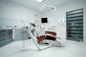 Cabinet d'un jeune médecin : éléments clés